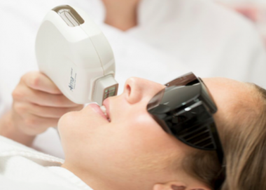Behandeling - Lasertherapie